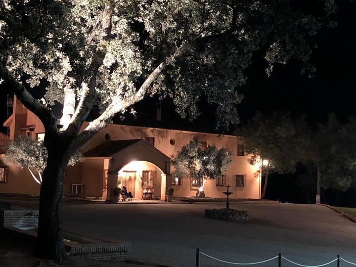 Casa Rural Mesa del Rey un lugar con gran encanto natural
