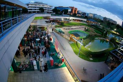 Moraleja Green pone en marcha sus jornadas AfterWork&Green