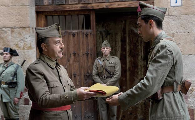 Tenemos comodín, la crítica de cine de Pedro De Frutos