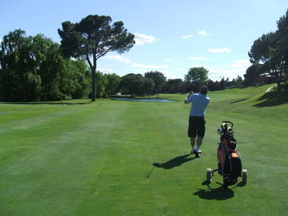 Dimisión del Consejo de Administracion del Club de Golf La Moraleja