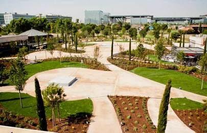 Garden Party en Moraleja Green