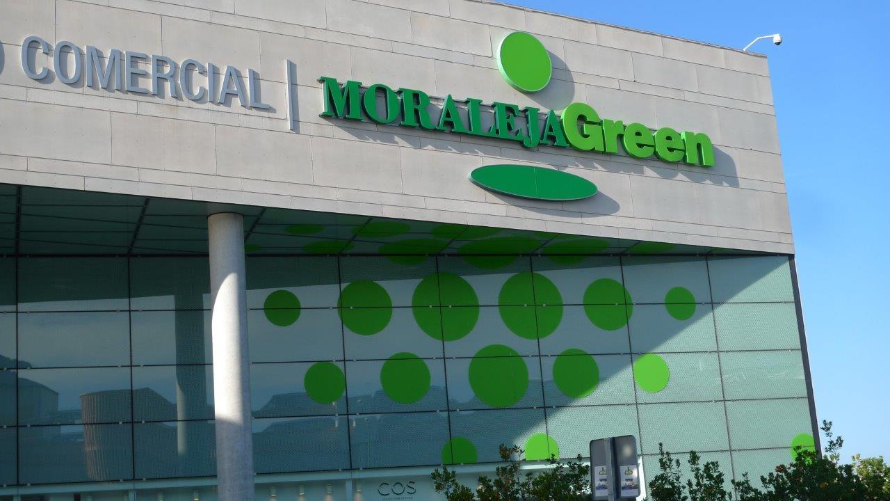 Moraleja green ambienta sus instalaciones con la m sica de - Centro comercial de la moraleja ...