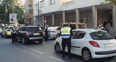 La nuevas medidas de control de la Covid-19 afectarán a todo el municipio de Alcobendas