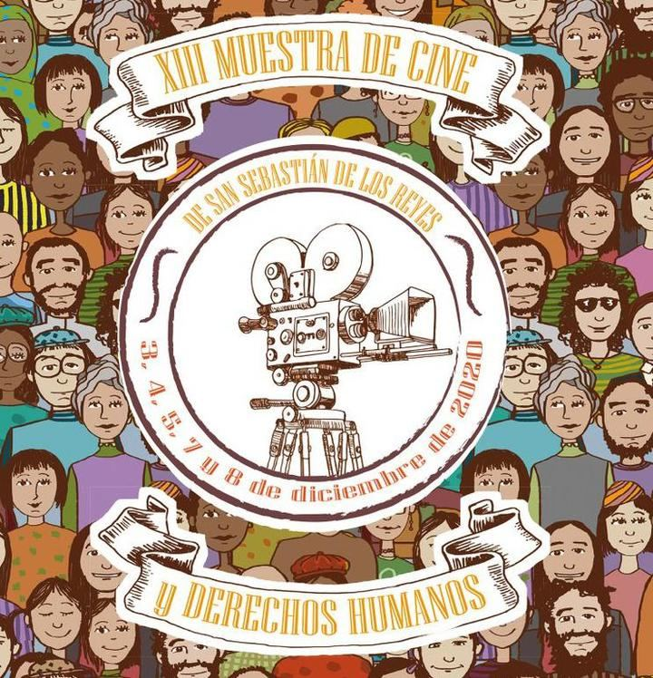 XIII Muestra de Cine y Derechos Humanos en Sanse