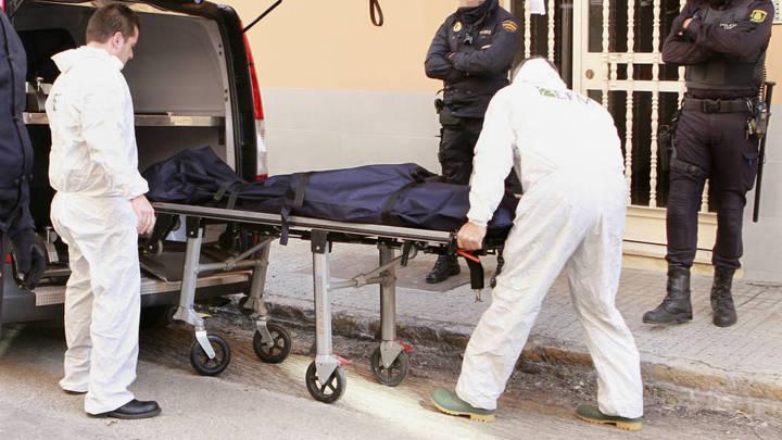 Muere una mujer de 45 años por herida de arma blanca