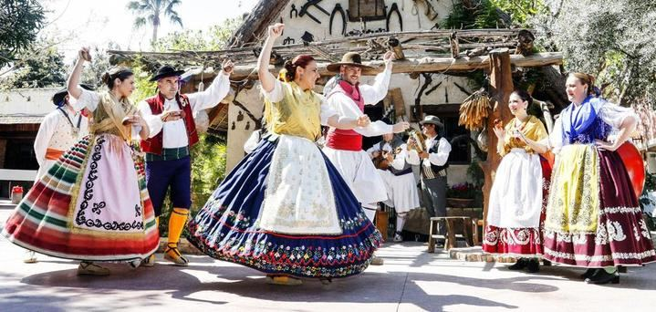 Semana Cultural de la Casa Regional de Murcia