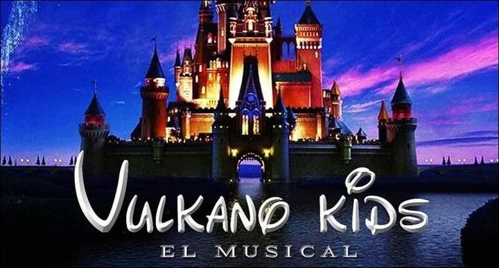 Llega el Musical VULKANO KIDS a La Moraleja