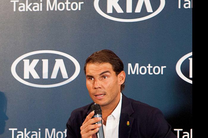 'La constancia es un concepto vital en este deporte'