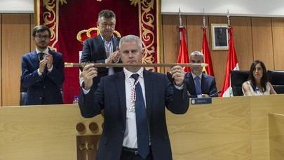 El PP pregunta al PSOE-M si hará cumplir su código ético al alcalde de San Sebastián de los Reyes