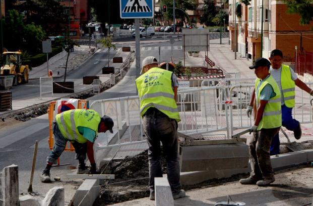 Alcobendas destina 1.300.000 euros a 'inversiones sostenibles'