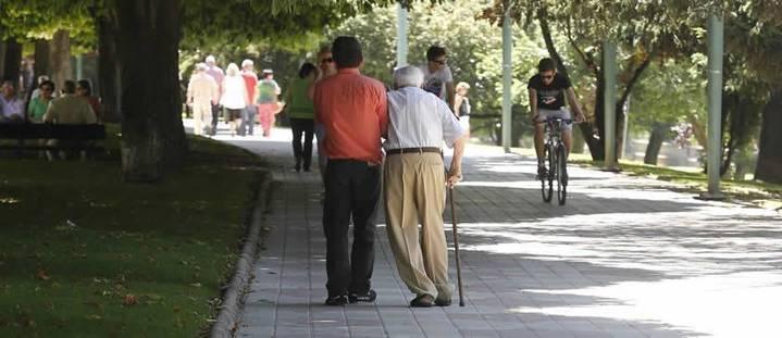 Plan de Prevencion de Personas Mayores