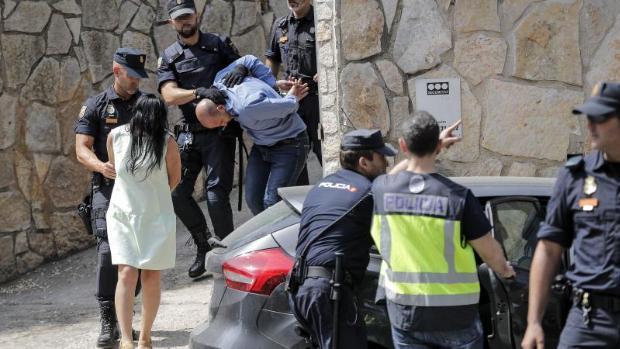 Más de 30 detenidos por robos con violencia en grandes municipios del norte de Madrid