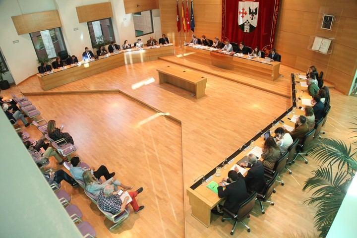 El Gobierno de Alcobendas aprueba las ordenanzas fiscales de 2020