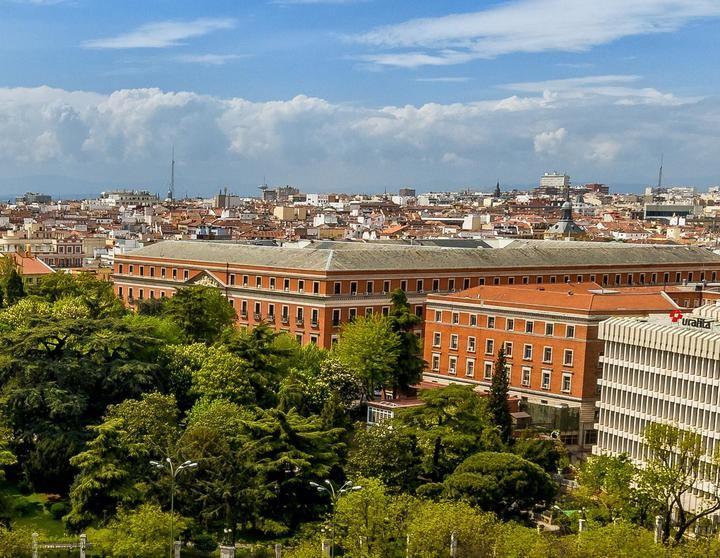 Abierto el plazo de inscripción para visitar gratis los palacios de Madrid