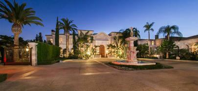 En venta la casa más cara de USA por 195 millones
