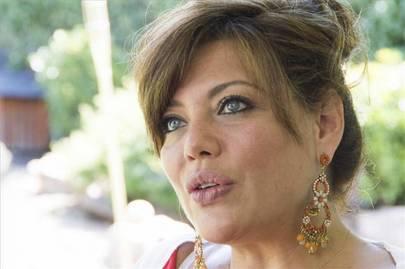 """""""La baronesa Thyssen es peor que ambiciosa"""""""