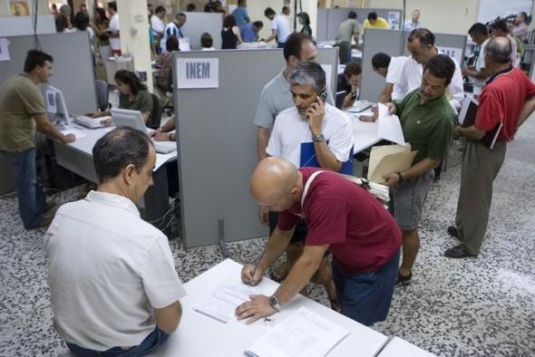 Alcobendas impulsa la contratación de parados de más de 45 años