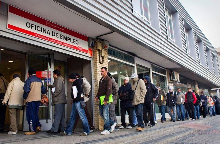 El mes de junio deja 72 desempleados menos en Alcobendas