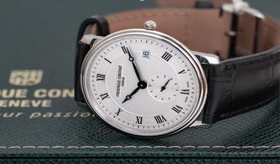 Pawn Shop, la compraventa de relojes de lujo más exclusiva de Madrid