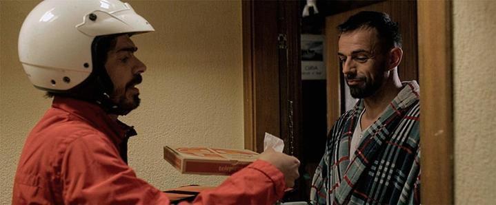 'Pizza', el cortometraje más votado