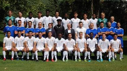El Alcobendas Sport cae goleado en su visita a Móstoles (4-0)
