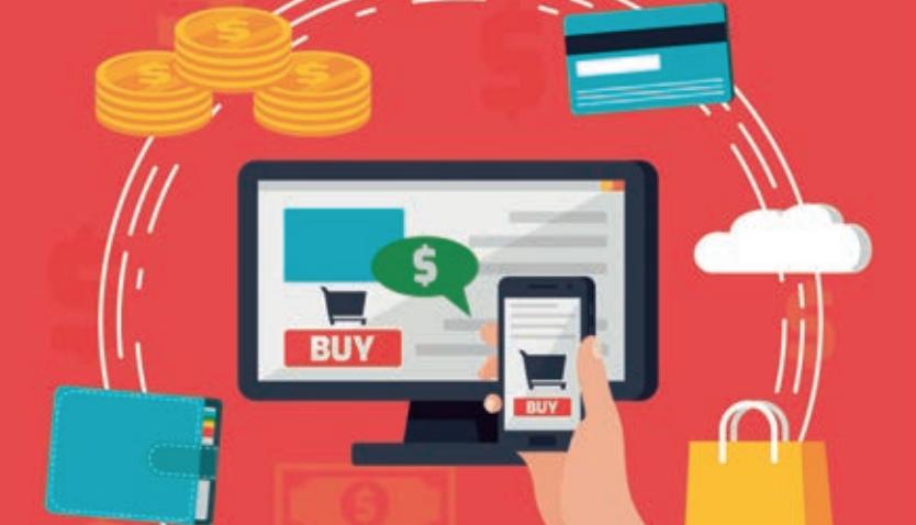 Plataforma de venta online para el comercio y la hosteleria local
