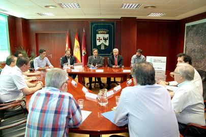 Los municipios del Norte de Madrid siguen reclamando mejoras en sus infraestructuras
