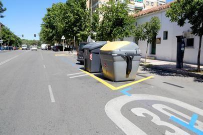 Más aparcamiento en Marqués de la Valdavia