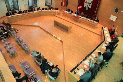 Los presupuestos de 2019 en Alcobendas superarían los 180 millones