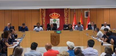 El PSOE y Ciudadanos dan marcha atrás y los plenos en Sanse serán sólo por la mañana