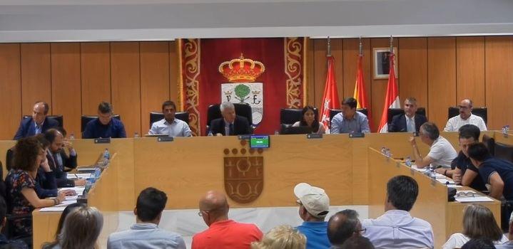 Sanse asegura el pago de las nominas a los trabajadores municipales
