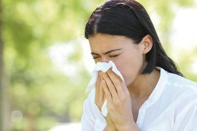 Alcobendas informara del nivel de polen a través de la app y la web municipal