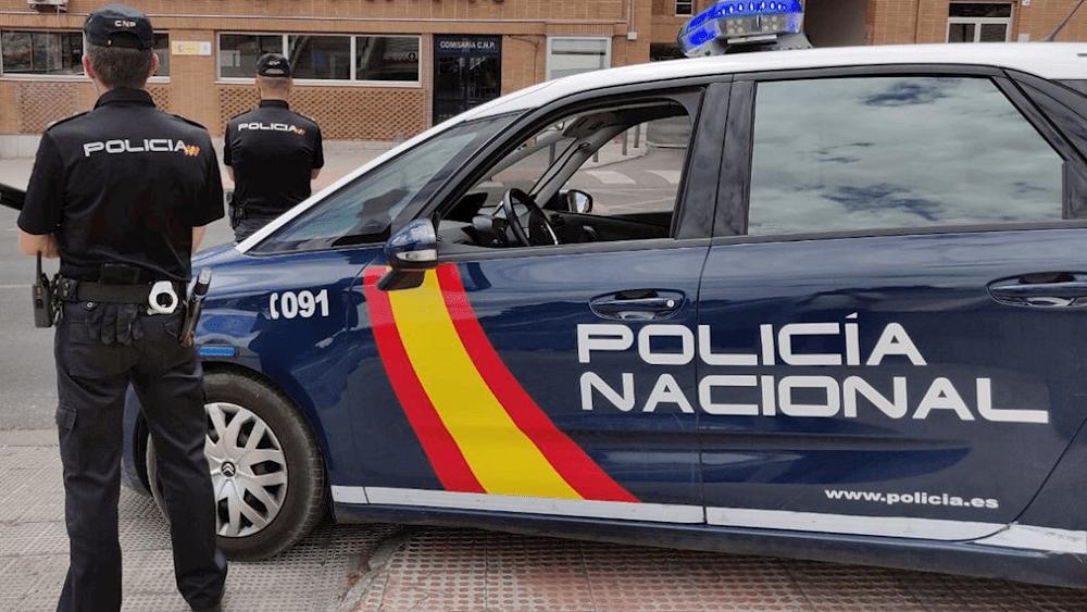 Detenidos seis personas por robos con fuerza en locales comerciales de Alcobendas y Sanse