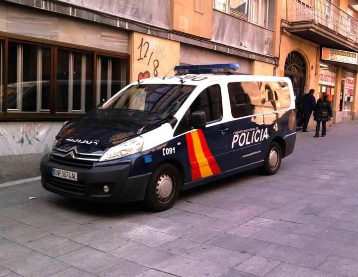 La Policía pone el foco sobre los Dominican Dont Play en Alcobendas