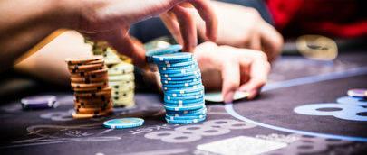 VIII Liga de póquer de 'Imagina tu Noche'