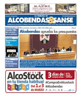 Consulta la edición digital de La Tribuna de Alcobendas y San Sebastián de los Reyes