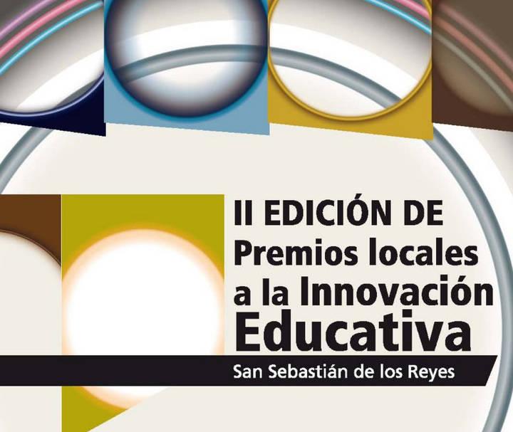 """II """"Premios Locales a la Innovación Educativa"""""""