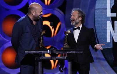 Antono Méndez y su película 'La vida y nada más' triunfan en los Premios Spirit de Cine Independiente