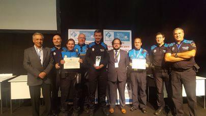 Doble reconocimiento a Alcobendas por sus buenas prácticas en materia de seguridad vial