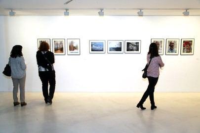 Los ganadores del Concurso Ciudad de Alcobendas de fotografía exponen sus obras