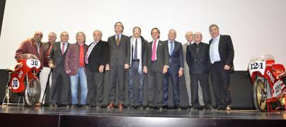 Tomás Díaz Valdés presenta en Alcobendas 'Las Curvas de la Vida'