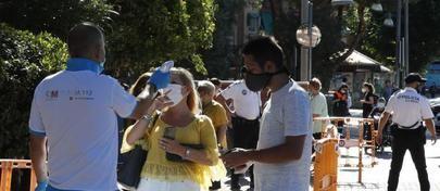 La Comunidad de Madrid aprobará el viernes un