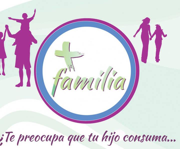 Programa para prevenir la drogadicción en las familias de Alcobendas