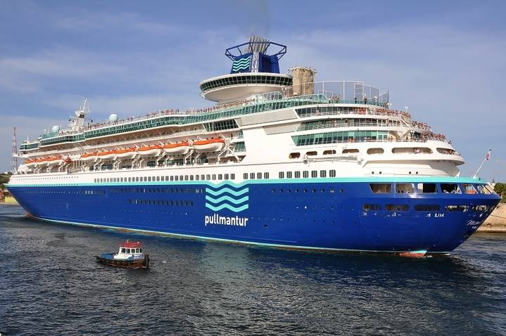 Gana un crucero por comprar en los comercios de Alcobendas