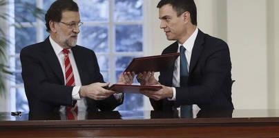 Repetir las elecciones costaría 160 millones de euros