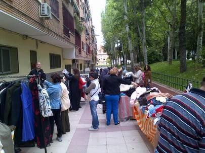 APAMA celebra su Mercadillo de Otoño este fin de semana en Alcobendas