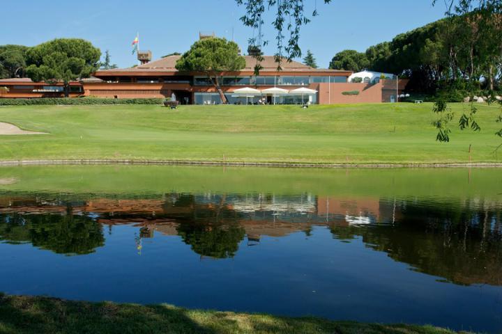 Elecciones en el Real Club Golf La Moraleja