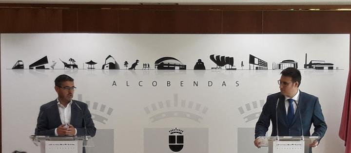 El Ayuntamiento de Alcobendas no cobrará los recibos de actividades suspendidas por el estado de alarma y compensará los dias pagados sin servicios