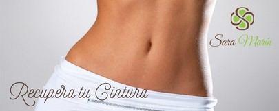 Desde Sara Marín, queremos enseñaros a cómo recuperar la cintura.