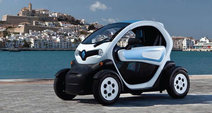 Twizy-Rent.es, coches eléctricos de alquiler en Alcobendas